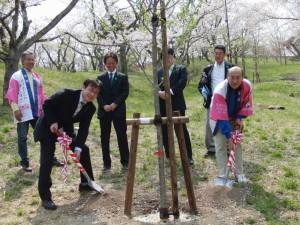 復興記念植樹祭_1